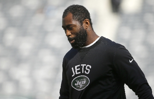 Jets' Darrelle Revis on report he doesn't want to play anymore: 'Where did that come from?'