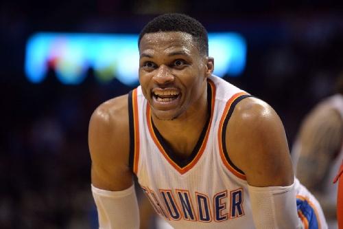 Russell Westbrook is MVP-Incarnate