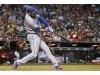 Dodgers sign Scott Van Slyke, Chris Hatcher to one-year contracts