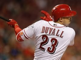 Breakout year will make Duvall's face familiar at RedsFest