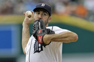 Expect Justin Verlander's new digs to rev up Dodgers rumors