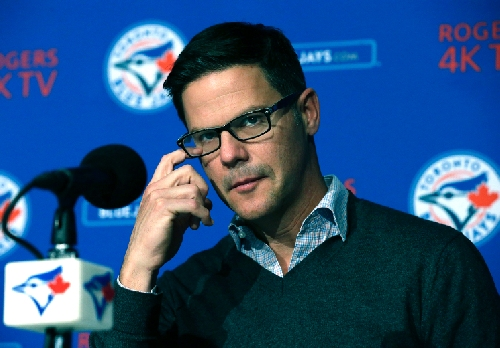 We're still in mix to land big free agents: Blue Jays GM Atkins