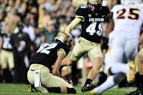 Opponent Special Teams Preview: Colorado