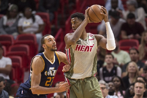 Utah Jazz vs. Miami Heat Game Preview