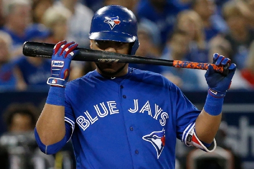 Encarnacion slips further off Blue Jays' radar: Griffin