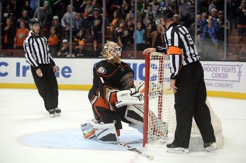 Gamethread: Ducks vs. Canucks