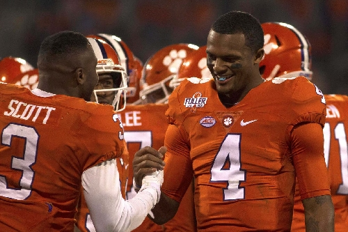 Clemson VS. Virginia Tech: Interview With The Enemy