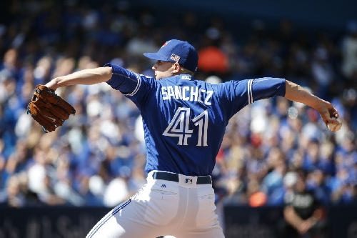 Sanchez, Donaldson big winners at Blue Jays awards