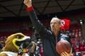 Utes win 100th game with Krystkowiak as head coach