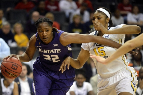 K-State ekes out 71-66 win over No. 23 Auburn