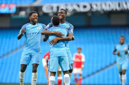 Man City EDS prepare for Premier League Cup campaign