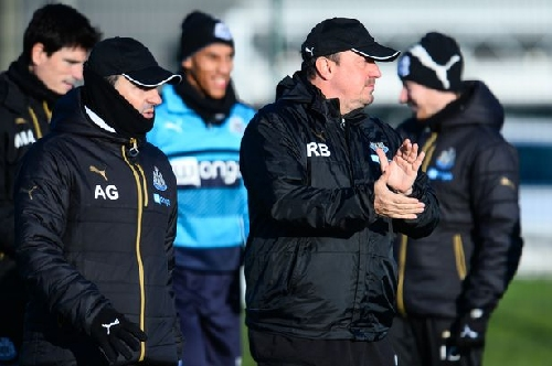 Rafa Benitez identifies key area Newcastle must improve upon in order to claim victory at Forest