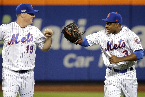 Bruce, Granderson trade chips: Mets reveal their preference