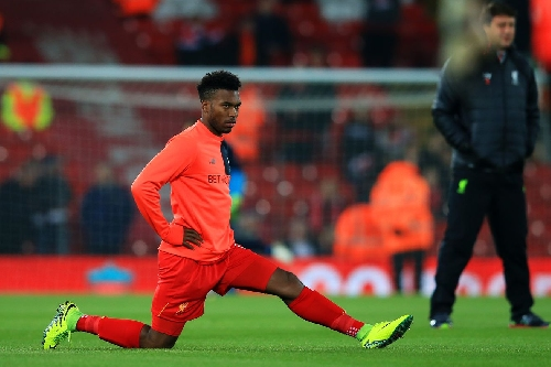 Liverpool to Reject West Ham Sturridge Interest