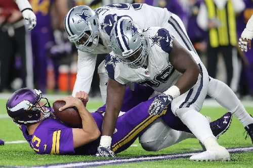 Cowboys News: Early Reactions To Tough Win Over Vikings