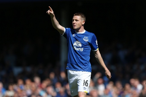 Exclusive: Midfielder wants to leave Everton
