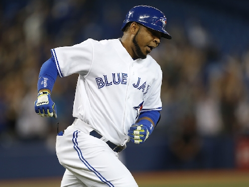 Edwin Encarnacion is in a class by himself on the free agent market. How can the Toronto Blue Jays replace his production?