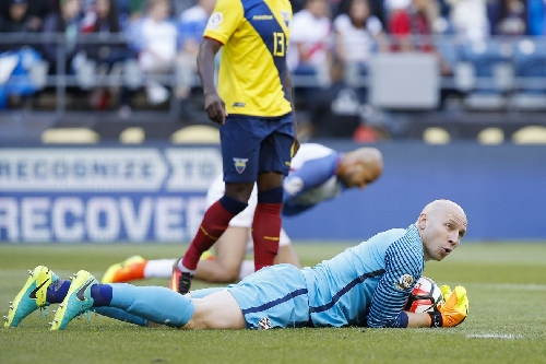 Pareja MLS Coach of the Year, Guzan return to MLS?: Brotherly Game Daily Links 12/2/16
