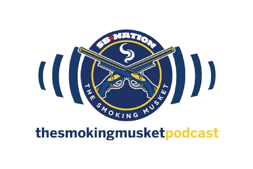 Smoking Musket Podcast: Week 14 - Baylor Preview