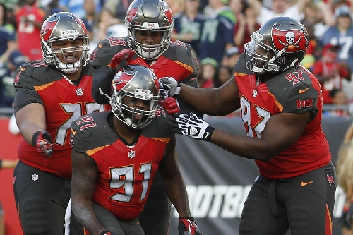Daily Bucs Links: Steady improvement