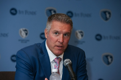 Vermes extension will allow him to continue building Sporting Kansas City