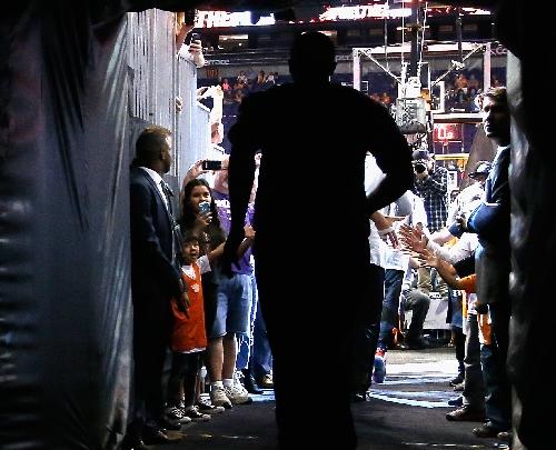 Trending stories: LeBron James, Donatas Motiejunas, Dwyane Wade and more