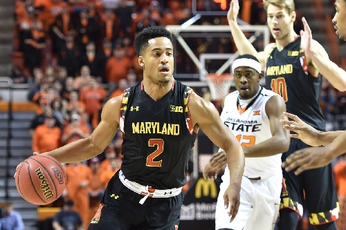 Maryland basketball vs. Oklahoma St. preview: Terps look to rebound from 1st loss