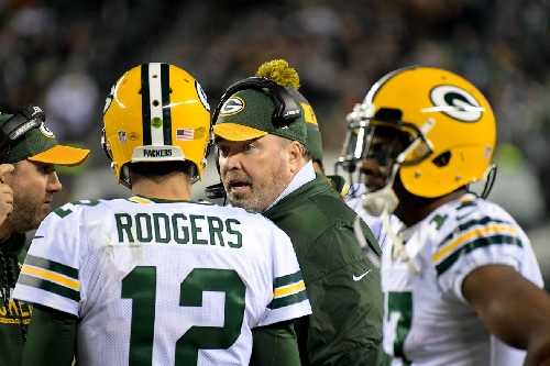 Cheese Curds, 12/2: Packers' offense is embracing the pass due to cloudy running back situation