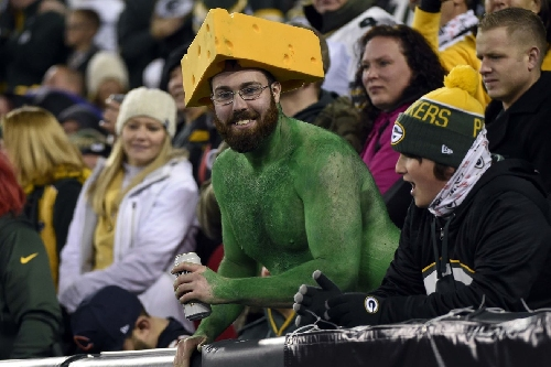 Bleach Social: Where Are You Watching Texans-Packers?