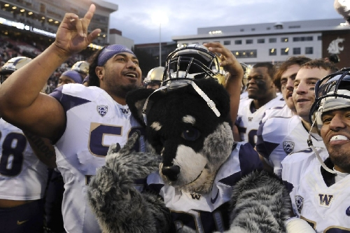 How to Watch Washington vs. Colorado: Game Time, TV Schedule, Live Streaming, Game Odds, and More