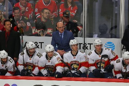 Panthers Looking to Take Big Step Forward
