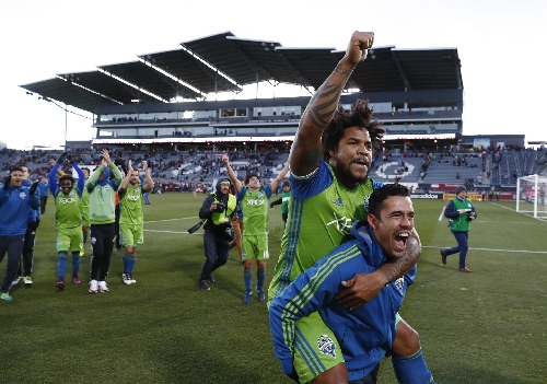 For Sounders forward Herculez Gomez, MLS Cup in Toronto offers chance for revenge