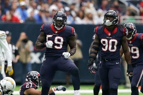 Texans-Packers Q&A: Houston's defense remains dangerous without J.J. Watt