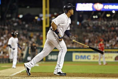 Miguel Cabrera trade as likely as Tigers dealing Ty Cobb, ESPN reporter says