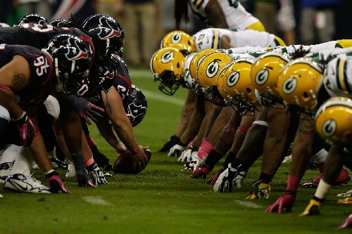 Texans vs. Packers, Week 13: Game Time, TV Broadcast, & Live Online Streaming Details