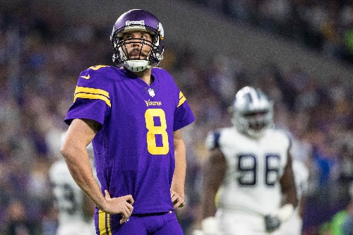 Can NFL keep pushing back on reviews for penalties after no-call costs Vikings?