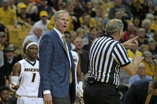 How to find the hope again after a disappointing Mizzou Hoops loss
