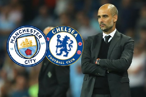 Man City manager Pep Guardiola orders sleep-over ahead of Chelsea clash