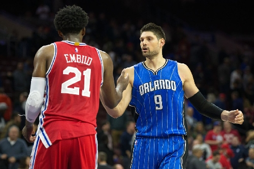 Sixers-Magic preview: praying for a dry court