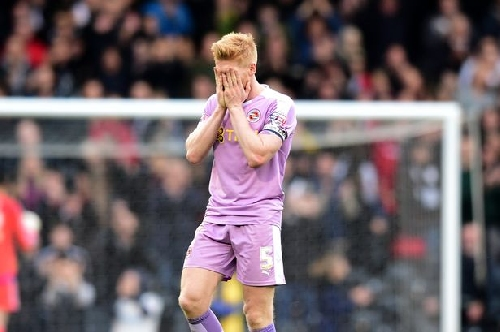 Fulham v Reading FC: Last season's horror show will have no impact, vows Jaap Stam