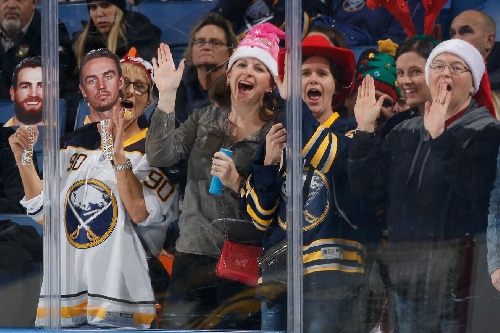 Make Sabres Hockey Fun Again
