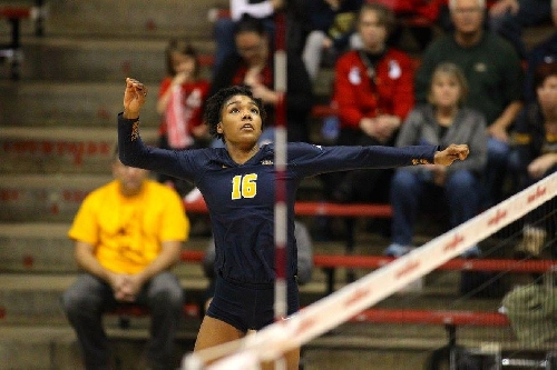 Marquette Volleyball Falls To Washington State In NCAA Tournament First Round