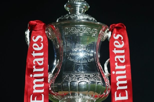 When is the FA Cup third round draw? Newcastle United ball number 27