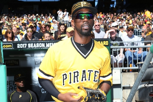 What Andrew McCutchen to the Reds might look like