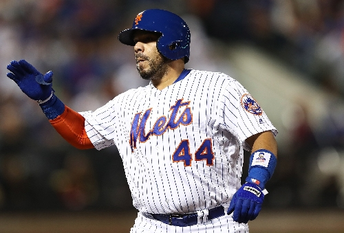 Rene Rivera settles on $1.75M contract with Mets, report says