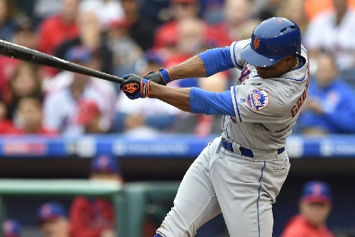 Mets prefer to trade Jay Bruce, keep Curtis Granderson