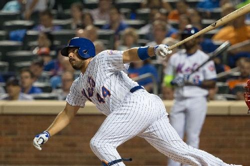 Mets, Rene Rivera agree to $1.75 million deal, avoid arbitration