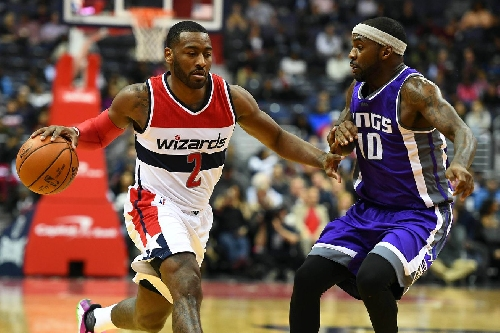 """Top Stories of the Week: The DeMarcus Cousins talk, the """"Trade John Wall"""" talk, and more"""