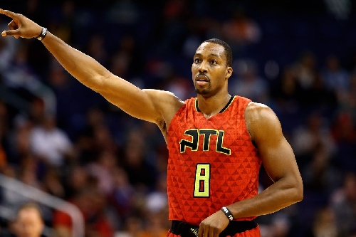 Hawks look to get back on track at home against Pistons