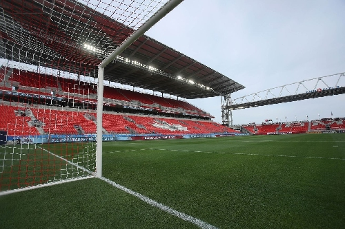 Toronto FC favored over Seattle Sounders in MLS Cup
